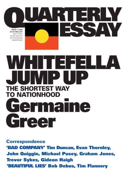where to buy quarterly essay